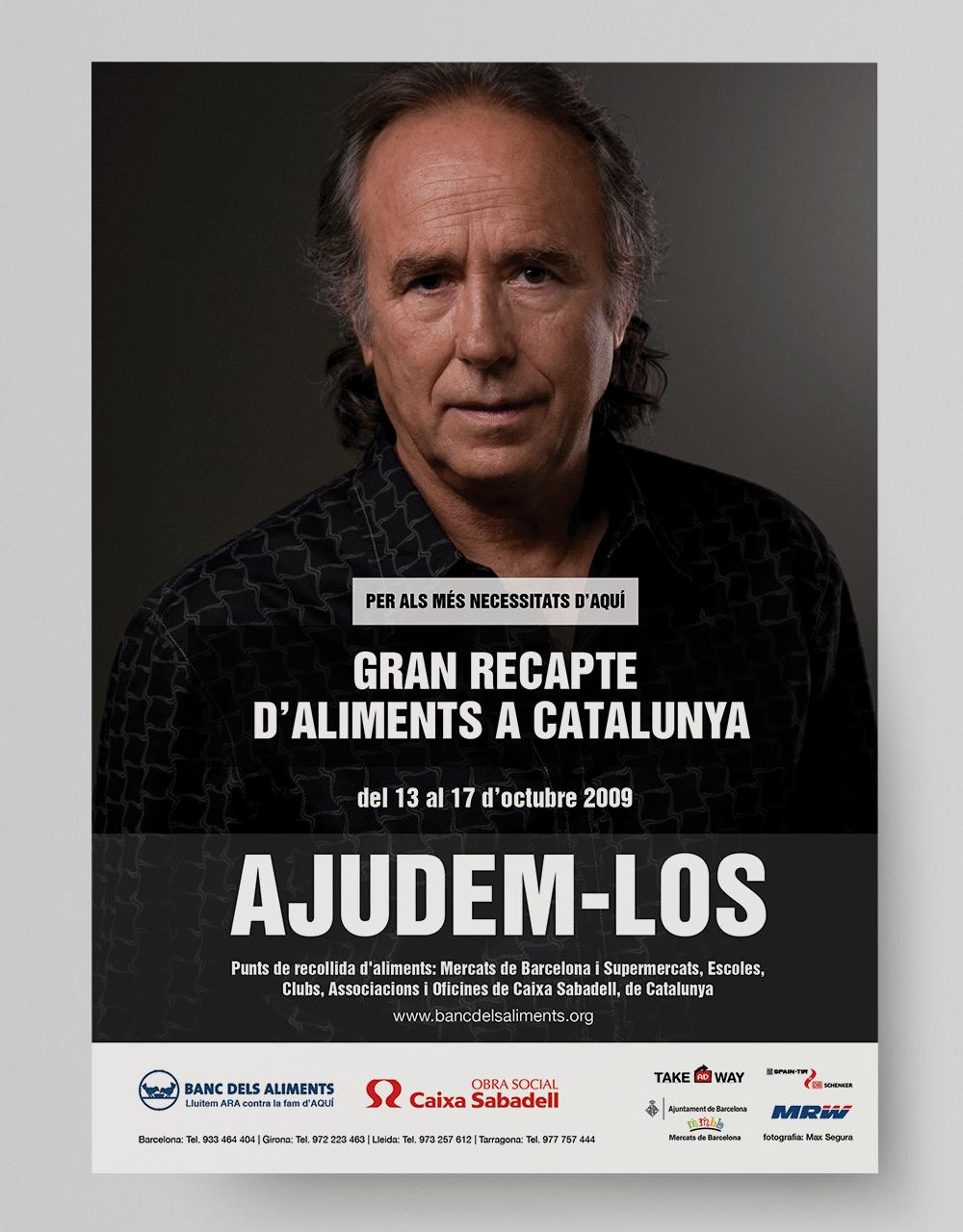 Campaña_GranRecapte_BancAliments_2009_Serrat