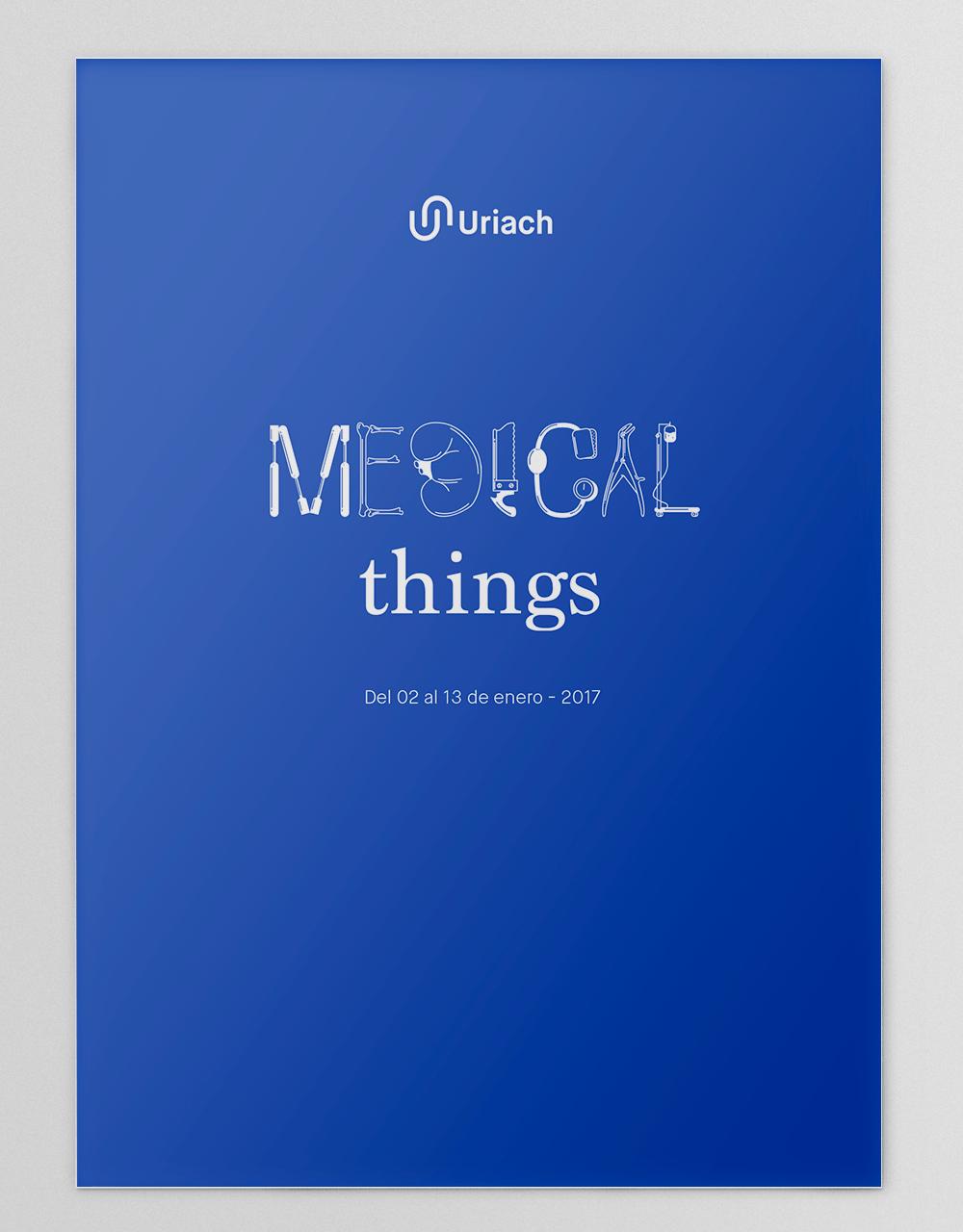 Cartel_Congreso_MedicalThings_Uriach