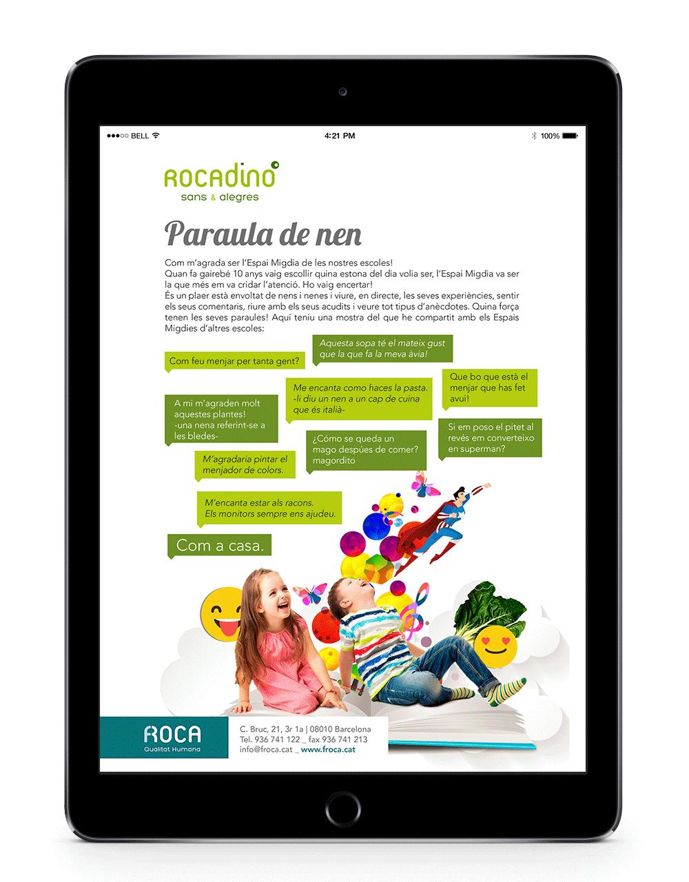 Comunicacion_Froca-Rocadino_ParaulaDeNen