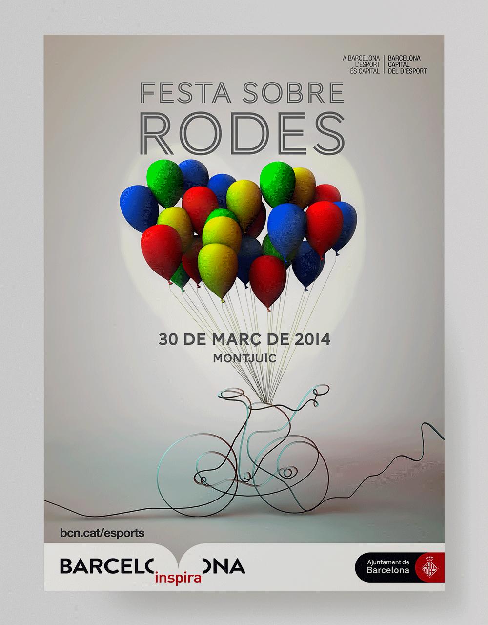Posters_FestaSobreRodes_BCN_Esports