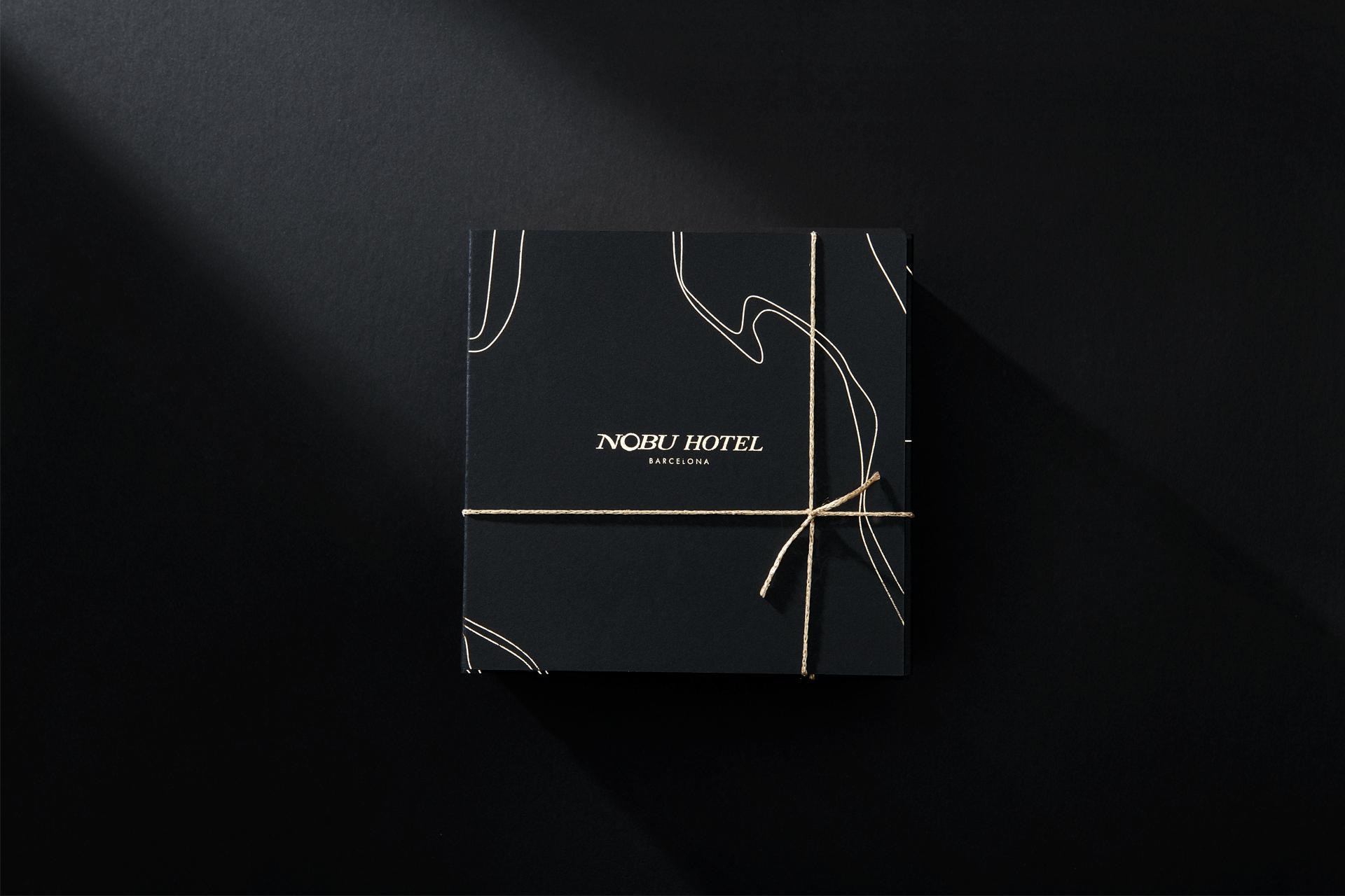Packaging_NobuHotel