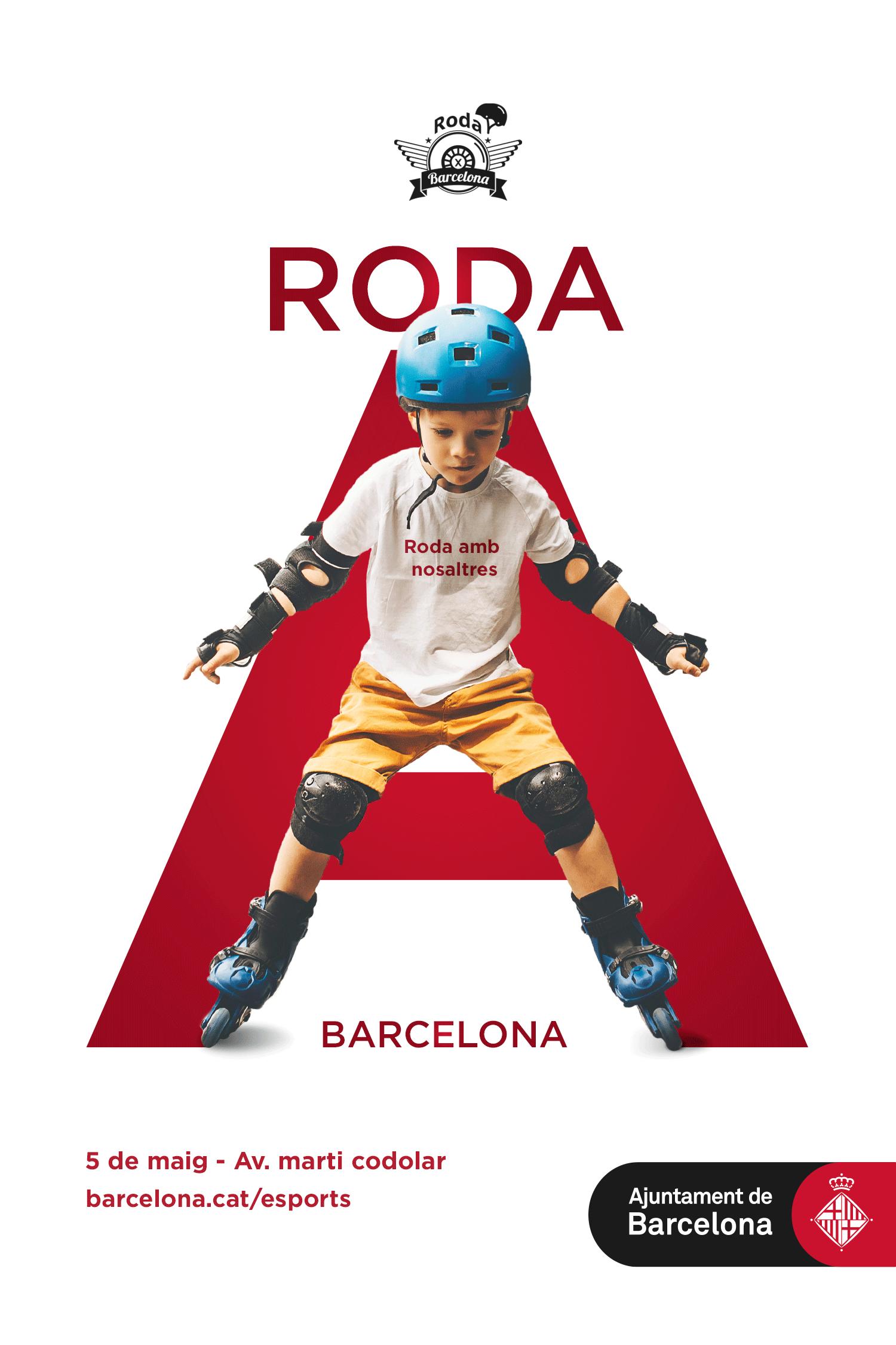 Roda Barcelona